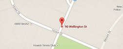 The Manukau Sporting Rifle Club on Google Maps